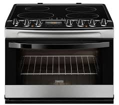 Smallest Induction Cooktop Buy Zanussi Zci68330xa Electric Induction Cooker Stainless Steel