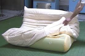 nettoyage housse canapé détachage sièges en textile