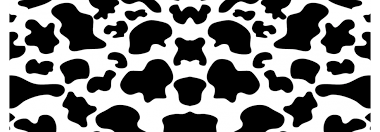 cow print balloons cow print party world