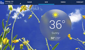 weather channel apk the apps you must immediately newsday