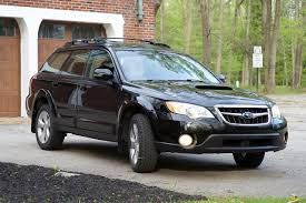 ohio 2008 subaru outback 2 5 xt limited 5mt 49 7xx miles
