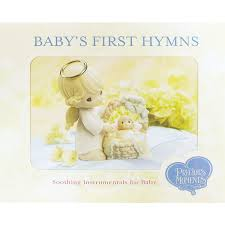 music cd precious moments baby u0027s hymns isabelle u0027s