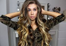 loose curls long hairstyles big loose curls victoria u0027s secret