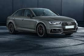 audi a4 new audi a4 black edition available stable vehicle contracts