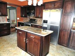 Cabinet Refacing Veneer Cost Paint Kitchen Cabinets Professionally Average Large Size