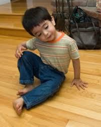 interlocking hardwood flooring how does it work