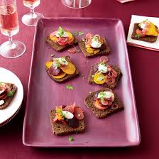 thanksgiving make ahead hors d oeuvres food wine