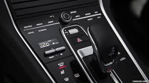 2017 porsche panamera turbo interior controls hd wallpaper 57