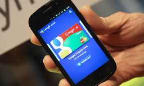 Google Snapshots by Google Wallet And Apple Pay Race For Second Place