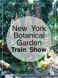 New York nature activities images Best 25 holiday train show ideas garden railroad jpg