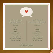 bilingual wedding invitations heart diy bilingual wedding invitation multiculturally wed