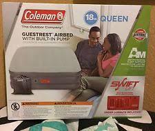 coleman 18