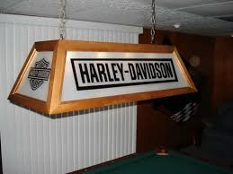 harley davidson pool table light harley davidson pool table l pool table ideas pinterest