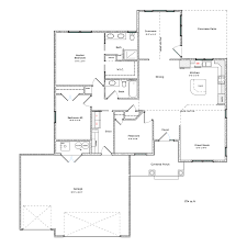 patio homes floor plans floor plans u2014 berscheid builders