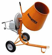 Mtr To Ft by Concrete Mixer 0 1 Cu Mtr 3cu Ft Electric