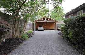 garage carport plans attached carport plans garage and shed traditional with car port
