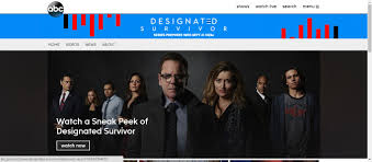 designated survivor watch online watch designated survivor online streaming for free