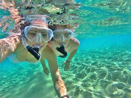 Find key largo snorkeling information here at fla the