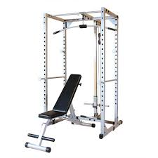 Bbe Bench Press Amazon Com Powerline Pprpack5 Power Rack Package With Rubber Grip