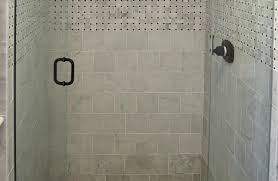 shower best corner shower stalls beautiful tile walk in shower
