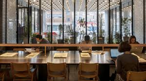 smart hotels for digital nomads where work meets play cnn travel