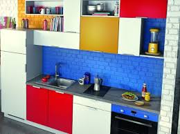 cuisine coloree cuisine coloree mondrian mondrian and kitchens