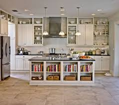 Kitchen Stylish Cabinets Ideas For Storage Pantry And Cupboards - Kitchen cabinet shelving