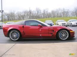 crystal red tintcoat metallic 2011 chevrolet corvette zr1 exterior