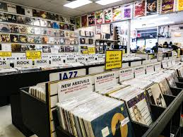 Best Antique Shops Los Angeles Best Record Stores In Los Angeles And Beyond L A Weekly