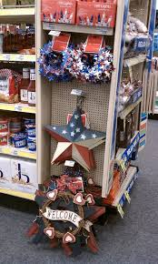 Patriotic Home Decorations Incredible Cvs Already Has Decorations Out For The Fourth Of
