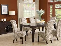 living room 64 upholstered dining chair set modern dining