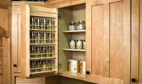 under cabinet spice rack drop down spice rack kitchen cabinet spice rack or kitchen splendid