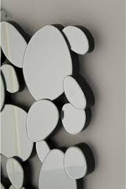 spiegel design kare design spiegel water drops 150x71cm design meubelen