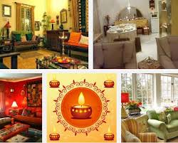 Home Decoration In Diwali Living Dining And Study Room Furniture This Diwali Trendy