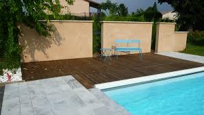amenagement autour piscine hors sol amenagement piscine en bois u2013 myqto com
