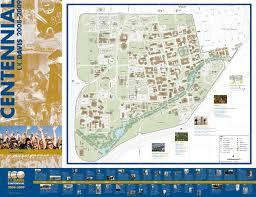 davis map of california davis cus map of
