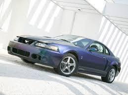 2004 Black Ford Mustang 2004 Ford Mustang Svt Cobra Mystichrome Ford Supercars Net