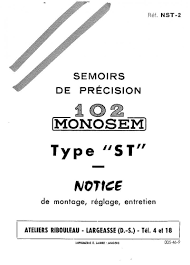 download home monosem