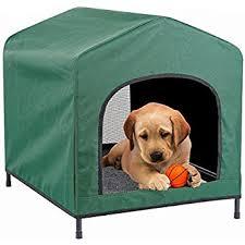 Comfortable Dog Amazon Com Portable Dog House Soft Warm And Comfortable And