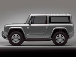 concept bronco 2017 2004 bronco concept revisited hunting for clues 2020 2021 ford