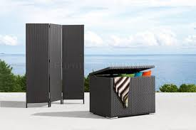 outside storage units outdoor furniture design and ideas