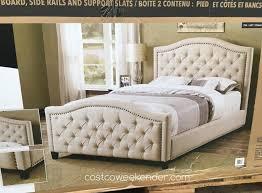 bed frames wallpaper hi def queen metal bed frame costco