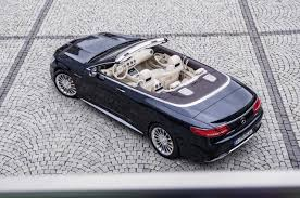 mercedes supercar 2016 2016 mercedes amg s 65 cabriolet revealed 1000nm v12 drop top