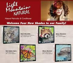 light mountain natural hair color black light mountain home facebook