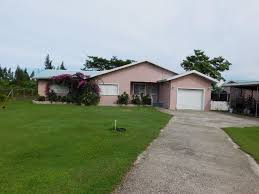 2147 a 3 bedroom house on 1 acre of land located north of belize