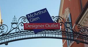 designer outlet italien service venice mcarthur glen italy noventa outlet