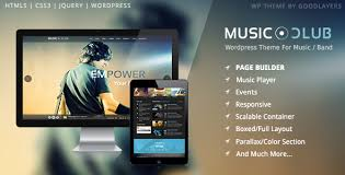 free web site template wordpress html joomla opencart magento