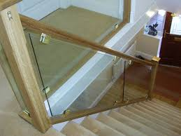 bolton glass staircases bolton glass stair panels
