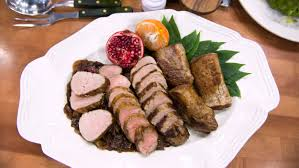 Lidia S Kitchen Recipes by Lidia Bastianich U0027s Pork Tenderloin With Balsamic Onions Today Com
