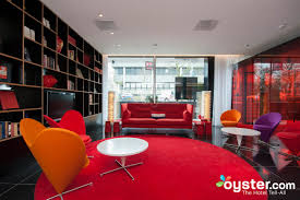 Modern Furniture For Less by Uber Modern Hotels With Seriously Chic Furniture Oyster Com